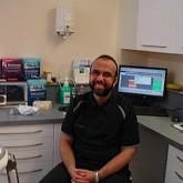 Hesham - Dentist